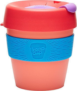 KeepCup Tea Rose S
