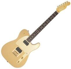 Fender Squier J5 Telecaster IL Frost Gold
