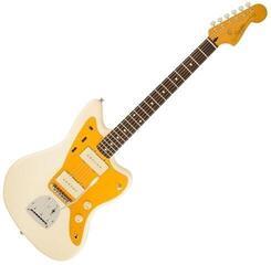 Fender Squier J Mascis Jazzmaster IL Vintage White (B-Stock) #926758