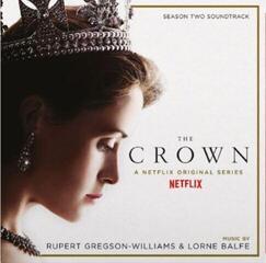 Original Soundtrack The Crown Season 2 (2 LP)