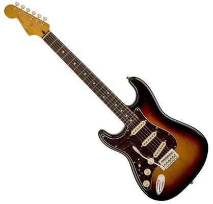 Fender Squier Classic Vibe Stratocaster 60s LH IL 3 Color Sunburst