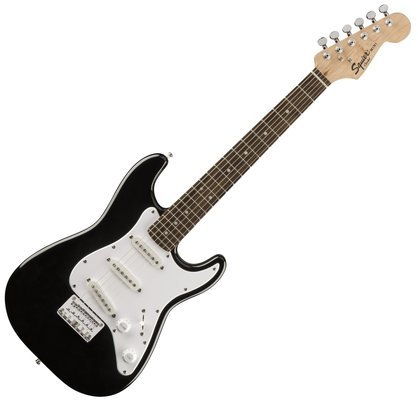 Fender Squier Mini Stratocaster V2 IL Black