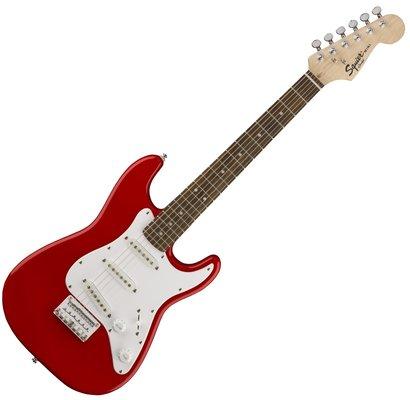 Fender Squier Mini Stratocaster V2 IL Torino Red