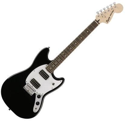 Fender Squier Bullet Mustang HH IL Black