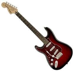 Fender Squier Standard Stratocaster LH IL Antique Burst