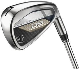 Wilson Staff D9 Irons Graphite Regular Right Hand 5-PWSW