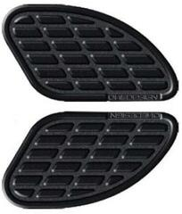 OneDesign Universal Tank Pad - Matte Black