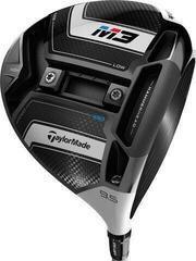 Taylormade M3 460 Driver MRC60 9,5 Right Hand Stiff