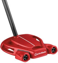 TaylorMade Spider Tour Red Center Shaft Putter Sightline Right Hand 33