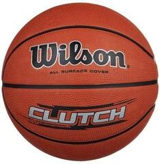 Wilson Clutch 295 Basketball Brown 7