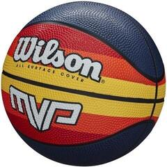 Wilson MVP Retro Basketball 7