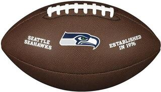 Wilson NFL Licensed Football Seattle Seahawks