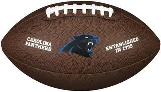 Wilson NFL Licensed Football Carolina Panthers