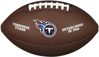 Wilson NFL Licensed Football Tennessee Titans