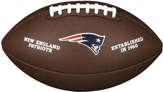 Wilson NFL Licensed Football New England Patriots