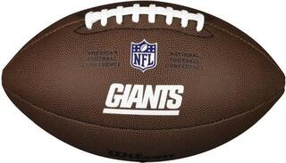 Wilson NFL Licensed Football New York Giants