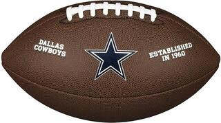 Wilson NFL Licensed Football Dallas Cowboys