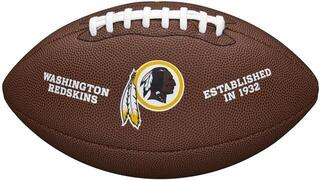 Wilson NFL Licensed Football Washington Redskins