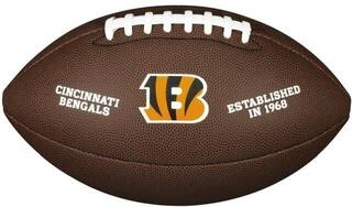 Wilson NFL Licensed Football Cincinnati Bengals