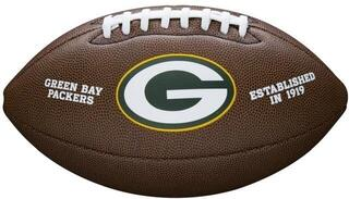 Wilson NFL Licensed Football Green Bay Packers