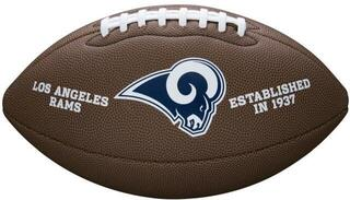 Wilson NFL Licensed Football Los Angeles Rams