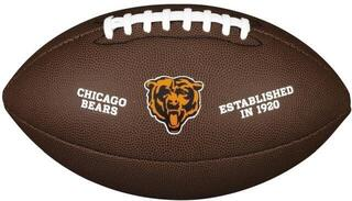 Wilson NFL Licensed Football Chicago Bears