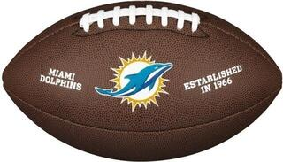 Wilson NFL Licensed Football Miami Dolphins