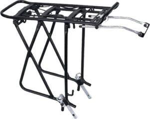 Extend Pannier Rack Black