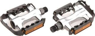 Extend MTB Pedals Silver/Black