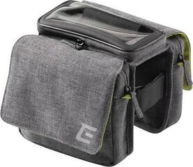 Extend Twina Top Tube Bag