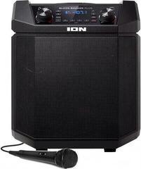 ION Block Rocker Plus Karaoke system