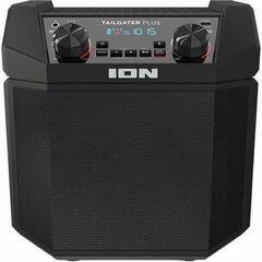 ION Tailgater Plus Karaoke system