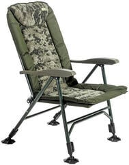 Mivardi CamoCODE Quattro Fishing Chair