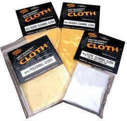 Dunlop HE 97 Cleaning and polishing cloths