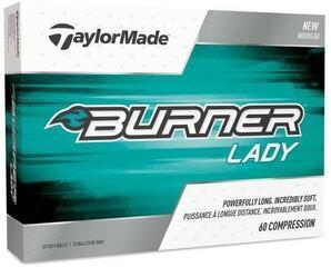 Taylormade Burner Lady