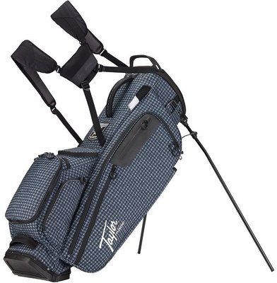 Taylormade Flextech Lifestyle Houndstooth Stand Bag