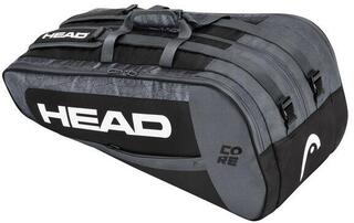 Head Core 9R Supercombi Bag Black/White