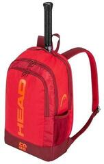 Head Core Backpack Red