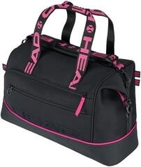 Head Women´s Coco Sport Duffle Bag Black/Pink