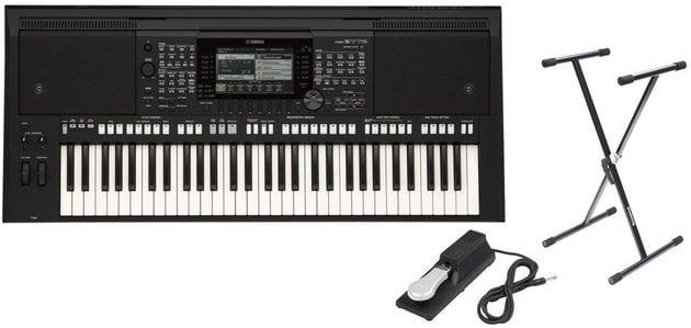 Yamaha PSR-S775 Set