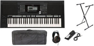 Yamaha PSR-S975 Deluxe Set