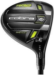 Cobra Golf King RadSpeed Big Tour Fairway Wood 3 Right Hand Stiff