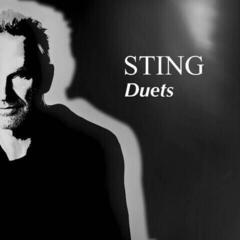 Sting Duets Music CD