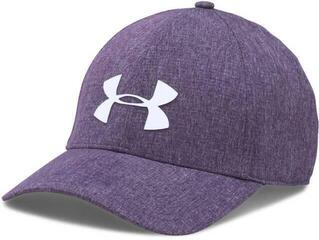 Under Armour Men's Driver Cap 2.0 Gooseberry Purple