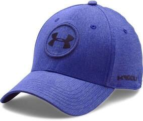 Under Armour JS Tour Cap Purple