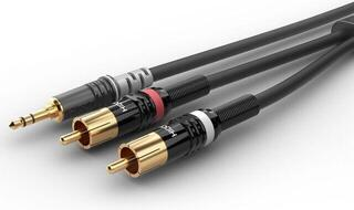 Sommer Cable Basic HBP-3SC2 90 cm Audio kabel