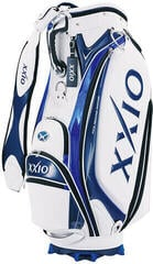 XXIO Staff Bag White/Blue
