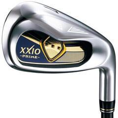 XXIO Prime 9 vas golfütő szett jobbkezes 7-PW grafit Regular