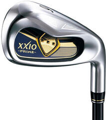 XXIO Prime 9 vas golfütő szett jobbkezes 7-PW grafit Stiff Regular