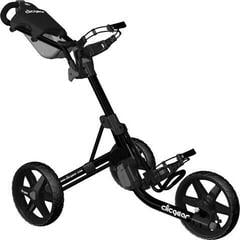 Clicgear 3.5+ Black/Black Golf Trolley